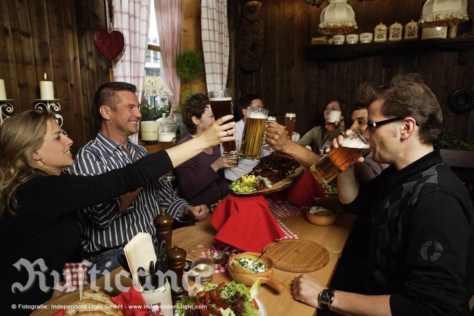 Bildergalerie   Steaks & Spareribs im Grillrestaurant ...